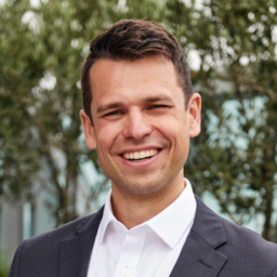 Simon Kuestenmacher avatar
