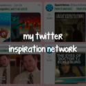 my twitter inspiration handbook
