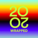 2020 wrapped by spotify