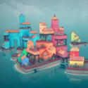 townscaper