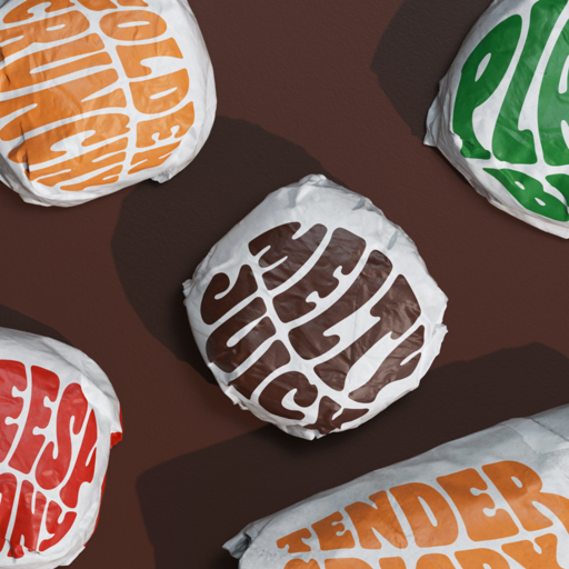 burger king case studies