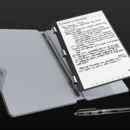 the reusable notebook