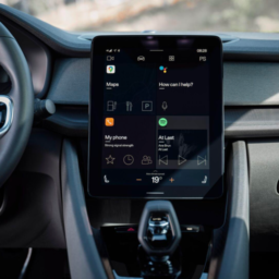 the rise of touch screens in cars explained